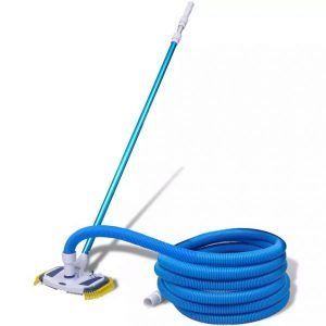 Pool Sweeps & Vacuums