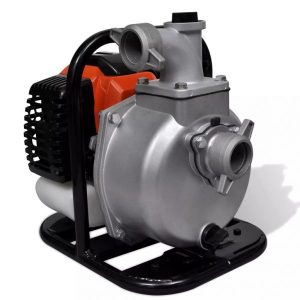 Sprinkler & Booster Pumps