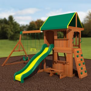 Swing Sets & Play Centres
