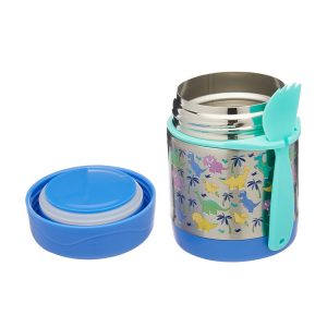 Kids Insulated Food Jar