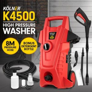 Water Pressure Washer