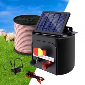 Electric Fence Energiser