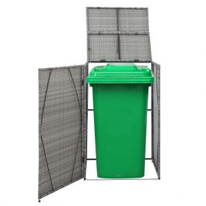 Waste Container Enclosures