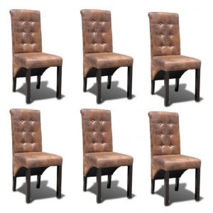 6x Dining Chair