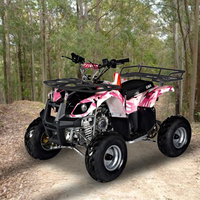 FARM Quad Bike