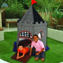 Teepee Tent & Playhouse